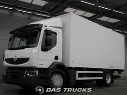 Renault Premium 270 - To be Imported