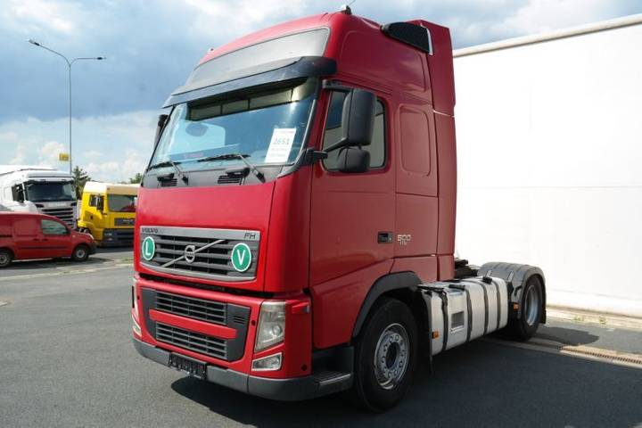 Volvo FH 13 500 - 2010