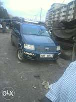 Toyota succeed 2007model on quick sale