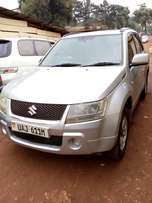 Good Suzuki Vitara Manual for quick sale, 13M