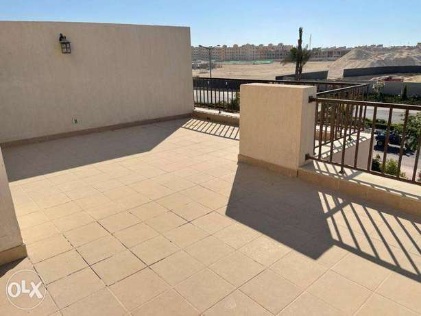 Below Market Price | Twin House in Marassi | 3 Beds + Nanny