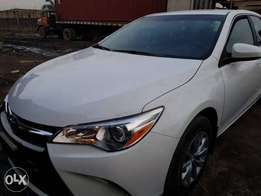 Tokunboh Toyota Camry 2016