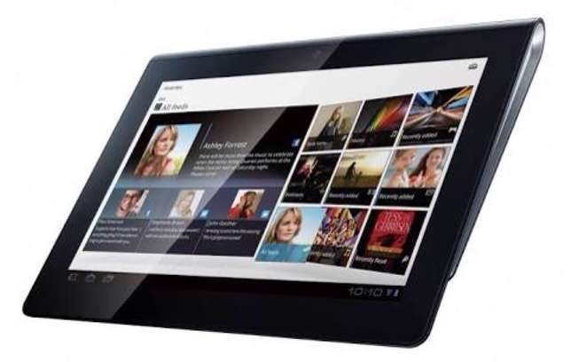 Sony tablet s wifi 16gb in a perfect condition Kempton Park - image 5