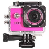 HD waterproof sports cam.