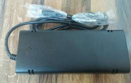 Xbox 360 power supply slim double pin original power supply all types