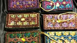 Indian Wallets and bags available too at best prices