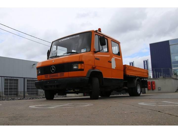 Mercedes-Benz 609 D - 1988