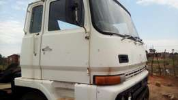 Selling my Isuzu Truck Single diff
