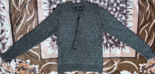 "__Original_German_Pullover_ Brand of ""GABBA""_Made in Germany_AUS IM__"