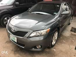 Registered 2010 Toyota Camry SE Sport (Buy and Drive) 2.25M