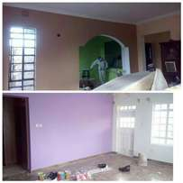 Painter/fair deal decorators