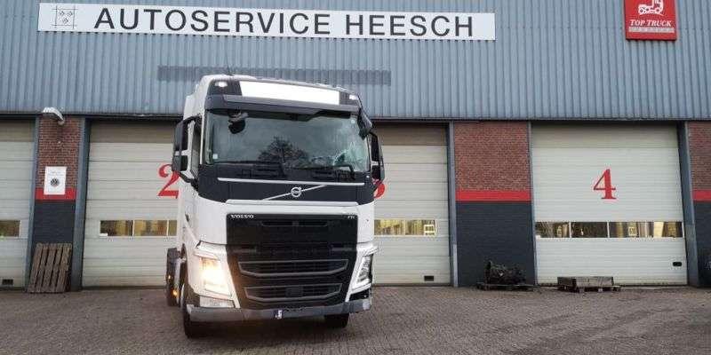 Výsledek obrázku pro special truck heesch