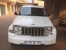 2013 Jeep Cherokee With Lots of Extras R230 000 Like New 52 000Km