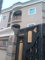 Brand New 2 Bedroom Flat at Anu Cresent Estate Badore Ajah Lagos