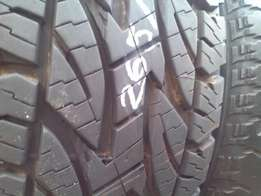 New and Quality secondhand tyres
