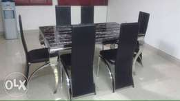 Superb Marble Dining Table