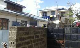 2 bedroom house with extension for sale Ksh. 9M in Koma Rock Phase 1