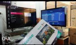 49inch Hisense digital and satellite