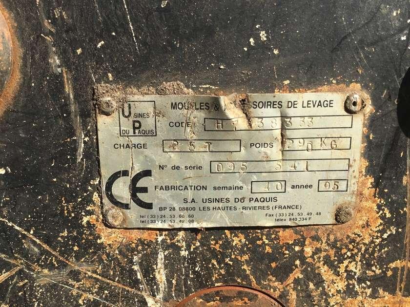 PPM ATT 390 - 1996 - image 7