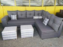 6 Seater latest sofas