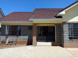 3 bedroom with sq.bypass corner