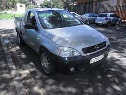2007 Silver Opel Corsa 1.4 for sale