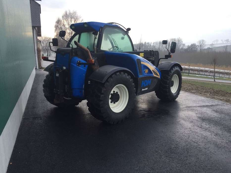 New Holland Lm5040 - 2012 - image 4