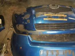 Toyota Yaris Parts for Sale