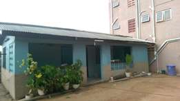 Single rom wit porch at Teshie near lekma hosp. for three month rent.