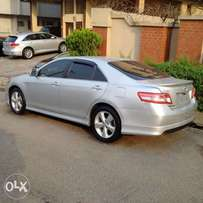 2011 clean camry for sale