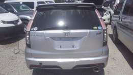 Honda Stream RSz On Sale
