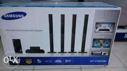 Samsung Home Theartre HT-F455BK SW1000W, 5.1 Channel