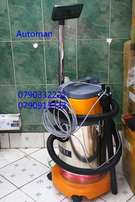 Vacuum cleaner Available