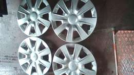 14 inches Ford Figo wheel caps for sell