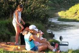 """Harrismith – """"Her Majesty's Apology"""" - self-catering surprise - cyclin"""