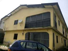 Upstairs of 4flat for sale at PTI rd