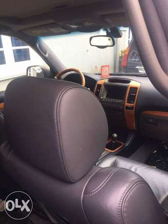 Barely used Lexus Gx 470 for sale. Asaba - image 4