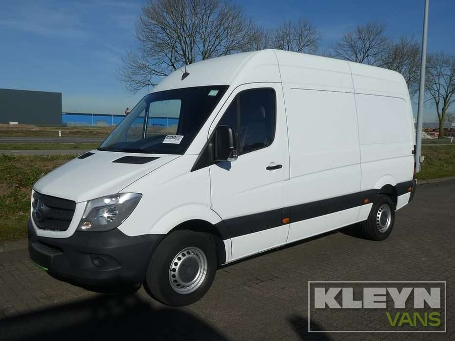 Mercedes-Benz SPRINTER 313 CDI l2h2 - 2016