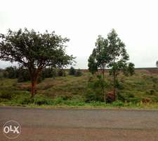 Prime Land for sale in Thika, kiambu and Nakuru.