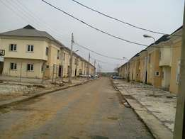 3 Bedroom duplex at Westvilla Esate via ojodu Berger
