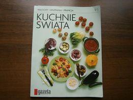 Kuchnie Swiata Ksiazki Olx Pl Strona 2