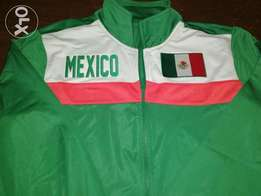 MEXICO National soccer size XL from USA