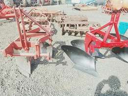 Used 2 Share plough