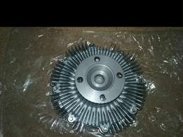 Toyota hilux 2.7 vvti New Visious fan clutch coupling sale Price:R1250