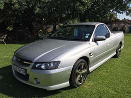 2008 Chevrolet Lumina SS for sale