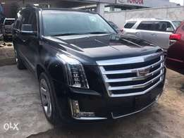 New Cadillac Escalade For Sale