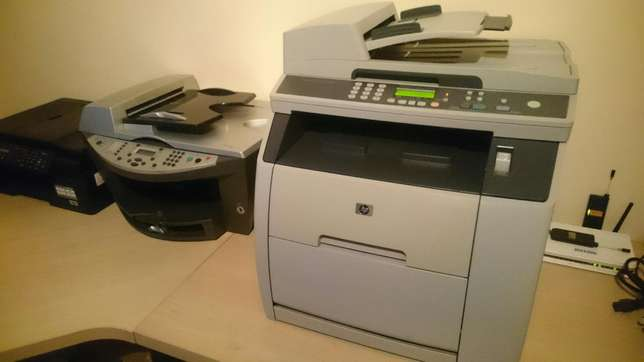 Printers for sale!!! HP,Lexmark, Brother... Pretoria East - image 1