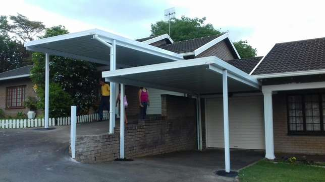 Carports and Awnings Hayfields - image 4