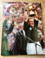 The Story of the World Cup S.A. 1995