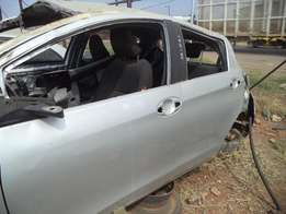 Yaris 2012 for stripping